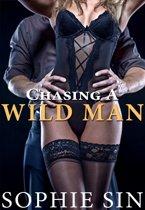 Chasing A Wild Man