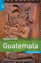 Rough Guide Guatemala