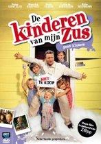 De Kinderen Van Mijn Zus  Gaan Klus (dvd)