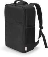 """Dicota rugzakken 39.624 cm (15.6 """") Backpack Laptop, Padded, PVC, zipper pocket, 480g"""