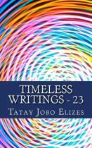 Timeless Writings - 23