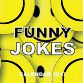 Funny Jokes Calendar 2017