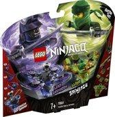 Afbeelding van LEGO NINJAGO Spinjitzu Lloyd vs. Garmadon - 70664 speelgoed