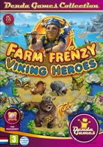 Farm Frenzy: Viking Heroes - Windows