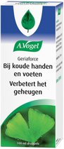 A.Vogel Geriaforce Druppels - 100 ml