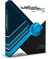 WebSite X5 Home 10 - Nederlands