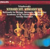 Tchaikovsky: Nutcracker Suite; Serenade for Strings