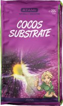 Cocos Substraat 20L
