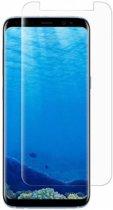 Samsung Galaxy J4+ (Plus) 2018 Beschermglas Screen Protector / Tempered Glass Screen