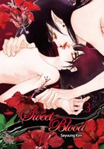 Sweet Blood Volume 3