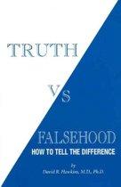 Truth Vs Falsehood