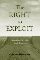 The Right to Exploit