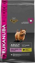 Eukanuba Dog Adult - Small Breed - Hondenvoer - 3 kg