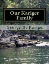 Our Kariger Family