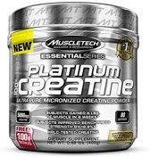Muscletech Platinum Micronized Creatine