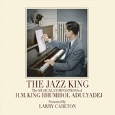 Jazz King: The Musical Compositions of H.M. King Bhumibol Adulyadej
