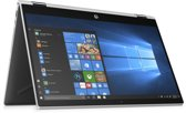 HP Pavilion x360 15-cr0130nd - 2-in-1 laptop - 15.6 Inch