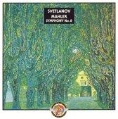 Mahler: Symphony no 8 / Svetlanov, Russian State SO