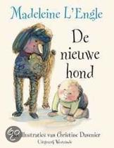 Boek cover De Nieuwe Hond van Madeleine LEngle