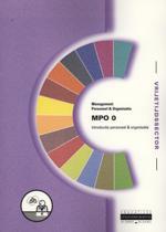 Management personeel en organisatie / Introductie personeel en organisatie / deel Vrijetijdssector