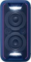 Sony GTK-XB5 - Blauw