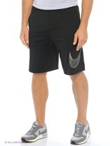 Nike Dry Training Short - 800327-010 - Sportbroek - Heren - Zwart - Maat XXL