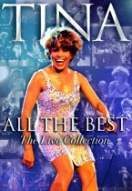 Tina Turner - All the Best: The Live Collection