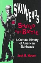 american skinheads the criminology and control of hate crime hamm mark