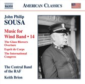 Music For Wind Band: Various