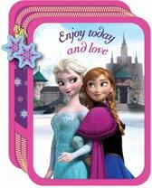 Frozen gevuld etui Enjoy, 31 stuks