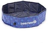 Beeztees Doggy Dip Hondenzwembad - 80 x 80 x 20 cm - Blauw