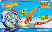 Hot Wheels Turbine Twister Baanset - Racebaan