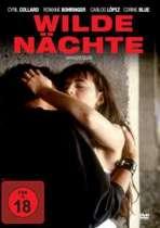 Les Nuits Fauves (1992) (import) (dvd)