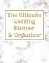 The Ultimate Wedding Planner & Organizer