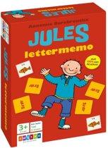 Jules - Jules lettermemo