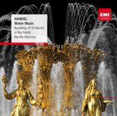 Sir Neville Marriner - Handel Water Music