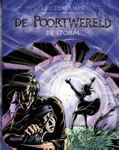 De poortwereld 1 - De storm