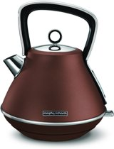 Morphy Richards Retro Evoke 100101EE - Waterkoker - Bronze