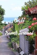 Bali Travel Journal