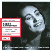Donizetti: Lucia Di Lammermoor (London 26.02.1959)