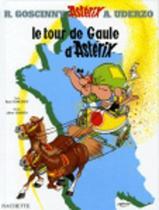 Boek cover Le Tour de Gaule dAstérix van Rene Goscinny