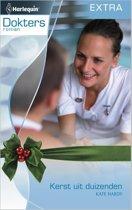 Doktersroman 51A - Kerst uit duizenden