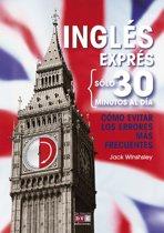 Inglés exprés: Como evitar los errores más frecuentes