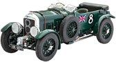 Bentley 4,5L Blower