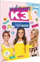 K3 : stickerboek