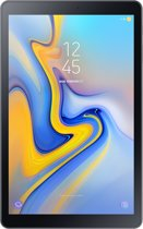 Samsung Galaxy Tab A (2018) - WiFi - 10.5 inch - Grijs