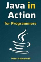 Java in Action for Programmers