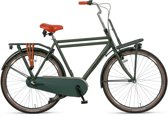 Altec Dutch 28inch Transportfiets Heren 61cm Army Green 2019