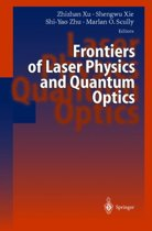 Frontiers of Laser Physics and Quantum Optics