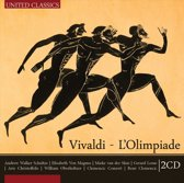 Vivaldi; L'Olimpiade